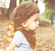 Davy Crockett Hat - Slyfox Threads