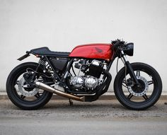 Honda via The Bike Shed