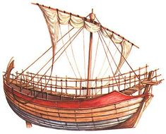 Merchants used to use cargo ships for trade. Ships could hold up to 400 tons of goods, which means that merchants could make a large profit every trip that they made. Since only citizens could own land, being a merchant and traveling was a popular was of life. They traded across the ocean, and made a lot of money in Athens.