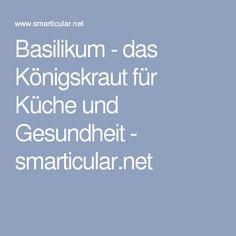 Best Basilikum das K nigskraut f r K che und Gesundheit