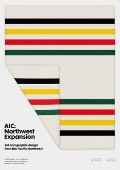 poster,graphic design,Northwest Expansion