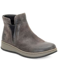 Born Zyba Ankle Booties