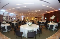"The Bram and Bluma Appel Salon makes a beautiful spot for a romantic wedding! - Visit our Pin Board ""Weddings at the Bram and Bluma Appel Salon"" For more info on booking: http://salonrentals.torontopubliclibrary.ca/weddings"