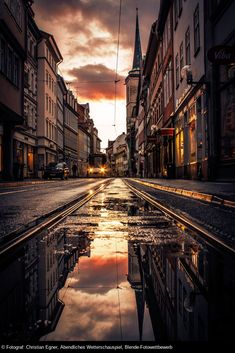 Fototipp: Schlechtes Wetter - Stimmungsvolle Impressionen - Fotografieren in der Praxis - Prophoto Online
