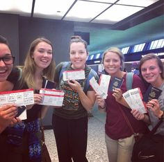 Who wants a ticket for a #studyabroad semester? Start your application now for Spring 2018. #generationstudyabroad #seetheworld #globaleducation