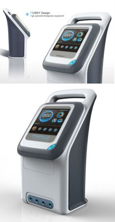【拒绝冰冷】全球优质医疗设备设计欣赏第二...