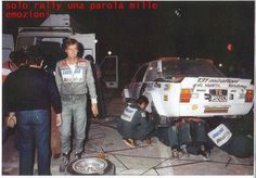 Rallye Sanremo - page 135 Rally Drivers, Rally Car, Lancia Delta, Fiat Abarth, Maserati, Cars And Motorcycles, Race Cars, Competition, F1