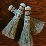 crumb broom