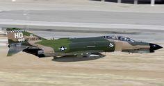 "beautiful-lines-321: ""F-4 Phantom """