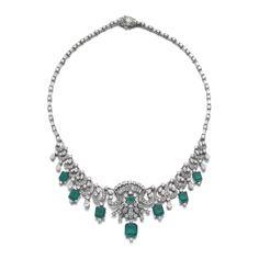 necklace ||| sotheby's ge1712lot9bw93en