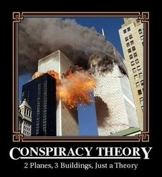 Conspiracy Theories and there validity,