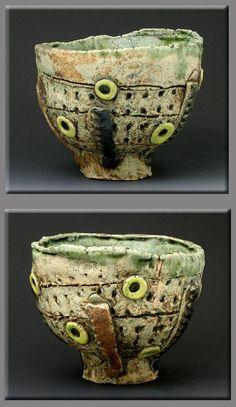 ジャズな器(CUP) - ぐい呑の棚