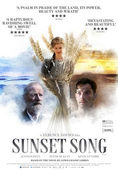 025 Sunset Song [06/12/15] - #### - A classic from home made lovingly into a movie.