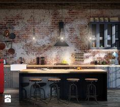 Kurs - 3ds Max - Vray - Wykonanie wizualizacji kuchni - zdjęcie od CGwisdom.pl