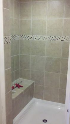 1000 images about showers on pinterest shower base acrylic shower base and shower doors - Walk in shower base ...