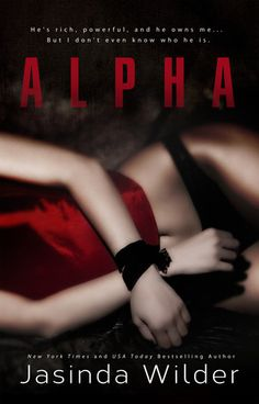 Tara Sivec reviews Jasinda Wilder's Alpha - and check out the crazy hot trailer! Have you read it? I think you should.
