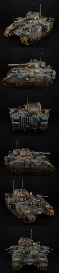 Imperial Guard Baneblade