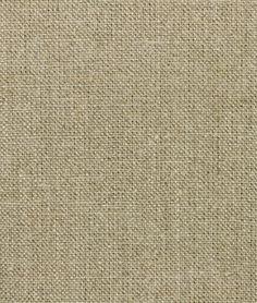 11 Oz Natural Belgian Linen Fabric