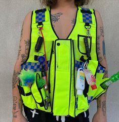 TAG a DOOF LORD! 🥳 AUCTION time.. staring the bidding at $80... 🤑 Everything you need in a Doof Vest! 🙌🏼 • - Spoon - Cracker - Torch - Water Pistol - Notepad - Listerine - Hand Sanitizer - Sun Screen - Whistle - Retractable Lighter 🥳🥳🥳🥳🥳🥳🥳🥳🥳🥳🥳