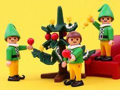 #playmobil #christmas