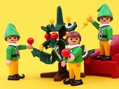 #playmobil #christmas