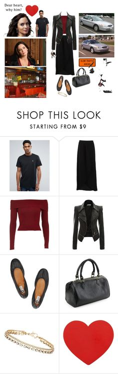 """Emily In Character: Amelia, What Do You Find Intriguing About Him?"" by chrisiggy ❤ liked on Polyvore featuring Psycho Bunny, FRACOMINA, Topshop, Lanvin, NOVICA and Dorothy Perkins"