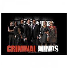 Criminal minds! I love Derek Morgan!!!