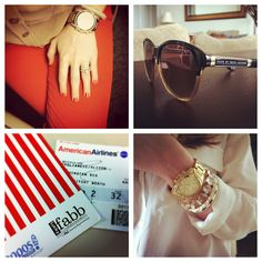 great collection of accessory shots...