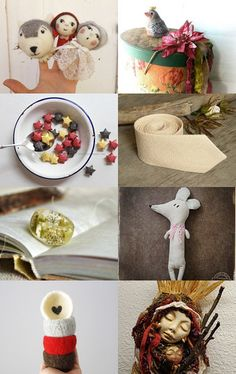 Winter woods by Silvia Paparella on Etsy--Pinned with TreasuryPin.com