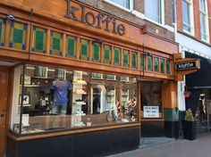 Kloffie genomineerd voor Meest innovatieve winkel van NL - Haarlem City Blog