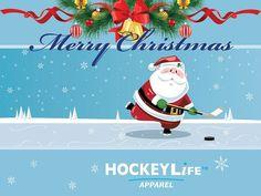 To all of you who love hockey as much as we do Merry Christmas.  Its Festivus for the rest of you. #hockeylife #merrychristmas #festivusfortherestofus #tampabaylightning #columbusbluejackets #newyorkrangers #newyorkislanders #newjerseydevils #pittsburghpenguins #washingtoncapitals #philadelphiaflyers #bostonbruins #buffalosabres #floridapanthers #detroitredwings #stlouisblues #nashvillepredators #coloradoavalanche #chicagoblackhawks #minnesotawild #dallasstars #vegasgoldenknights…