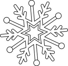 Looking for a Coloriage Neige Imprimer. We have Coloriage Neige Imprimer and the other about Coloriage Imprimer it free. Christmas Snowflakes, Christmas Colors, Christmas Art, Christmas Decorations, Christmas Ornaments, Snowflake Template, Snowflake Stencil, Star Stencil, String Art Patterns