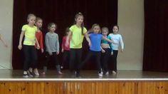 Enfants Initiation 1 avec Charlotte Entre2Danses Villeneuve Danse le Printemps 2017 ODEYA