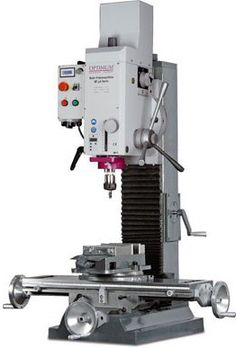 BF46 drilling and milling machine by OPTIMUM