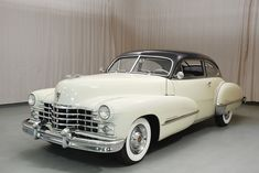 1947 Cadillac 62 Fastback | Hyman Ltd. Classic Cars
