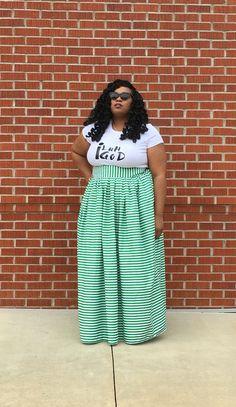 Church Swagthe Fly Church Girl Blogplus Size Blogger