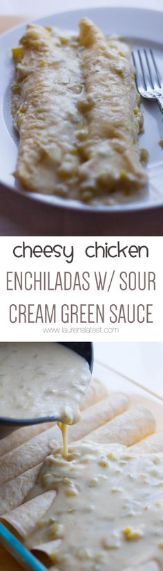 Easy, peasy, and your kids will eat them up in no time! And that sauce though... PERFECTION!