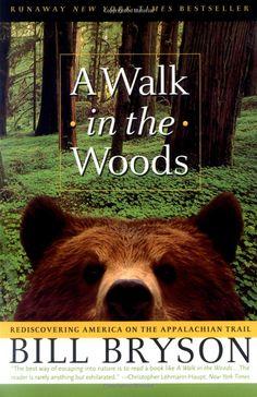 A Walk in the Woods (Bill Bryson)
