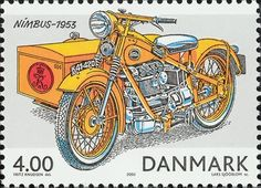 Here is but a small collection of stamps, literally from around the world, with motorcycles on them. Description from news.motorbiker.org. I searched for this on bing.com/images