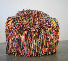 Afbeeldingsresultaat voor vreemde stoelen