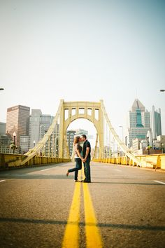 Bridges of Pittsburgh + Love  Jessica Vogelsang Photography » Ligonier to Pittsburgh Wedding Photographer