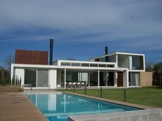 Gallery - House in Martindale Country Club / Alric Galindez Arquitectos - 10