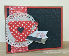 For more information and full card recipe, visit Super Stamp Girl at. http://www.superstampgirl.com/blog/paper-craft-crew42