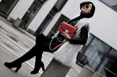 FASHION  |  Personal style blog written & created by Ewa Macherowska