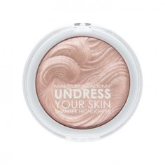 Undress Your Skin Highlighting Powder - Pink Shimmer