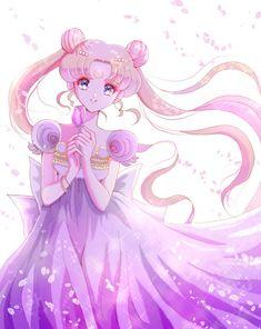 vaporwave sailor moon Crown Princess Serenity Of the Moon Kingdom Sailor Moons, Sailor Moon Crystal, Arte Sailor Moon, Sailor Moon Fan Art, Sailor Moon Usagi, Neo Queen Serenity, Princess Serenity, Moon Princess, Anime Princess