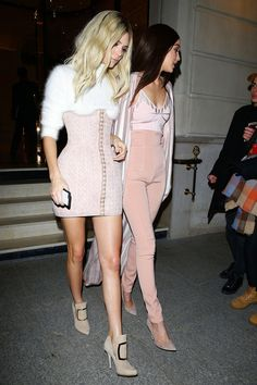 Did Kendall Jenner Really Punch A Photographer? Click through to read the full story...