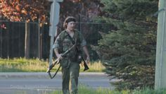 Conservatives accused of compromising public safety after Global News Moncton shooting report Fire Video, Watch News, Canadian History, Watch Full Episodes, Global News, Bradley Mountain, Investigations, No Response, Blame