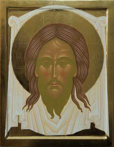 Christ, Holy Mary, Orthodox Icons, Princess Zelda, Painting, Fictional Characters, Byzantine Art, Studio, Modern