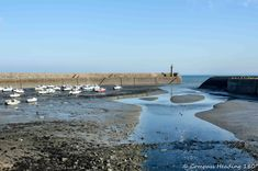 Binic outer harbour during low tide Malbork Castle, The Last Leg, Willemstad, Us Sailing, North Sea, Beach Holiday, Big Picture, Brittany, Denmark